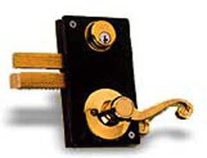 Mortise locks - 500 Series-MUL-T-LOCK
